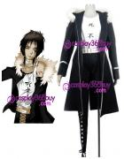 D.Gray-man Castro Cosplay Costume
