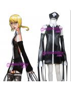 D.Gray-Man Eliade Cosplay Costume version 2