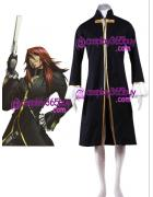D.Gray-Man General Cross Marian cosplay costume