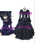 D.Gray-Man Lenalee Lee Princess Lolita dress cosplay costume...
