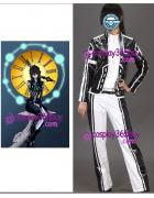 D.Gray-man Miranda Lotto cosplay costume