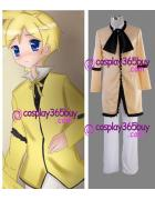 Vocaloid Servant Of Evil cosplay costume version 2
