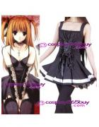 Death Note Amane Misa  lolita dress Cosplay Costume