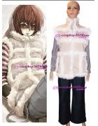 Death Note Matt Cosplay Costume version 2