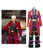 Fate stay night Archer cosplay costume version 3