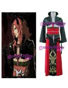 Lamento Beyond the Void cosplay costume