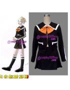 Persona Seven Sister Girl anime cosplay costume
