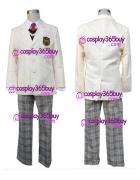 The Prince of Tennis Anime cosplay costume