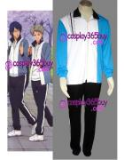 The Prince of Tennis Cosplay Hyotei Academy winter cosplay c...