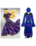 Rental Magica Adelicia Lenn Mathers cosplay costume