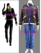 Resident Evil Biohazard 4 Lion Cosplay Costume