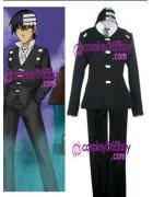 Soul Eater Death the Kid cosplay costume version 2