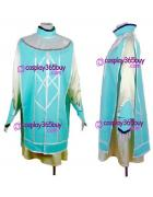 Tales Of the Abyss Ion Cosplay Costume