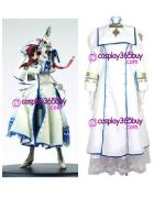 Trinity Blood Esther Blanchett cosplay costume