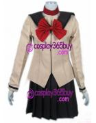 DearS Koharu High School Uniform Cosplay Costume