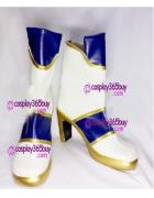 Aria Akari Mizunashi dark blue Cosplay Shoes