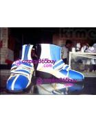 Kingdom Hearts Riku cosplay shoes