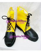 Final Fantasy Tidus Cosplay Shoes