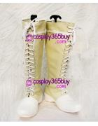 Final Fantasy 7 Advent Children Yuffie Kisaragi cosplay shoe...