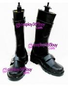 Gintama Gintoki Sakata Cosplay Shoes