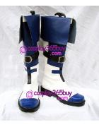 Guilty Gear Ky Kiske Cosplay Shoes
