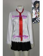 D.Gray-man Road Kamelot cosplay costume version 1