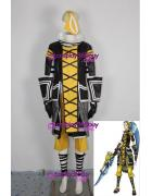 Hack Kuhn Cosplay Costume