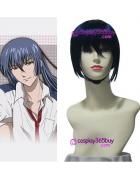 The Super Dimension Fortress Macross Cosplay Wig