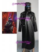 Repo! The Genetic Opera cloak and gloves cosplay costume