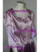 Disney Tangled Rapunzel Cosplay Costume