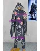 Jace Beleren whole set of costume cosplay costume include the badge prop