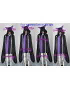 BlazBlue Taokaka cosplay costume incl.LED eyes mask and claw...