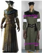 Assassin's Creed Brotherhood Doctor Cosplay Costume