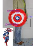 Marvel comic Captain America Metal Shield 17inch metal made ...