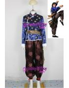 Tekken lei Wulong cosplay costume