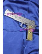 Vampire Knight Kiryu Zero Crossing Bloody Rose Gun Cosplay P...